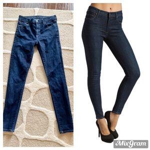 COH Rocket High Rise Skinny Jeans size 29
